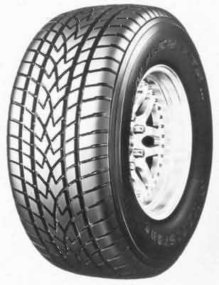 Neumático BRIDGESTONE D686 275/60R15 107 H