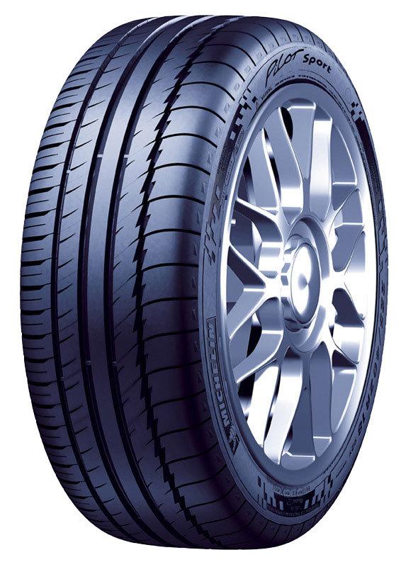 Neumático MICHELIN PILOT SPORT 245/45R16 94 Y