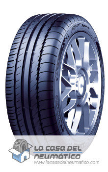 Neumático MICHELIN PILOT SPORT 205/50R17 0 ZR