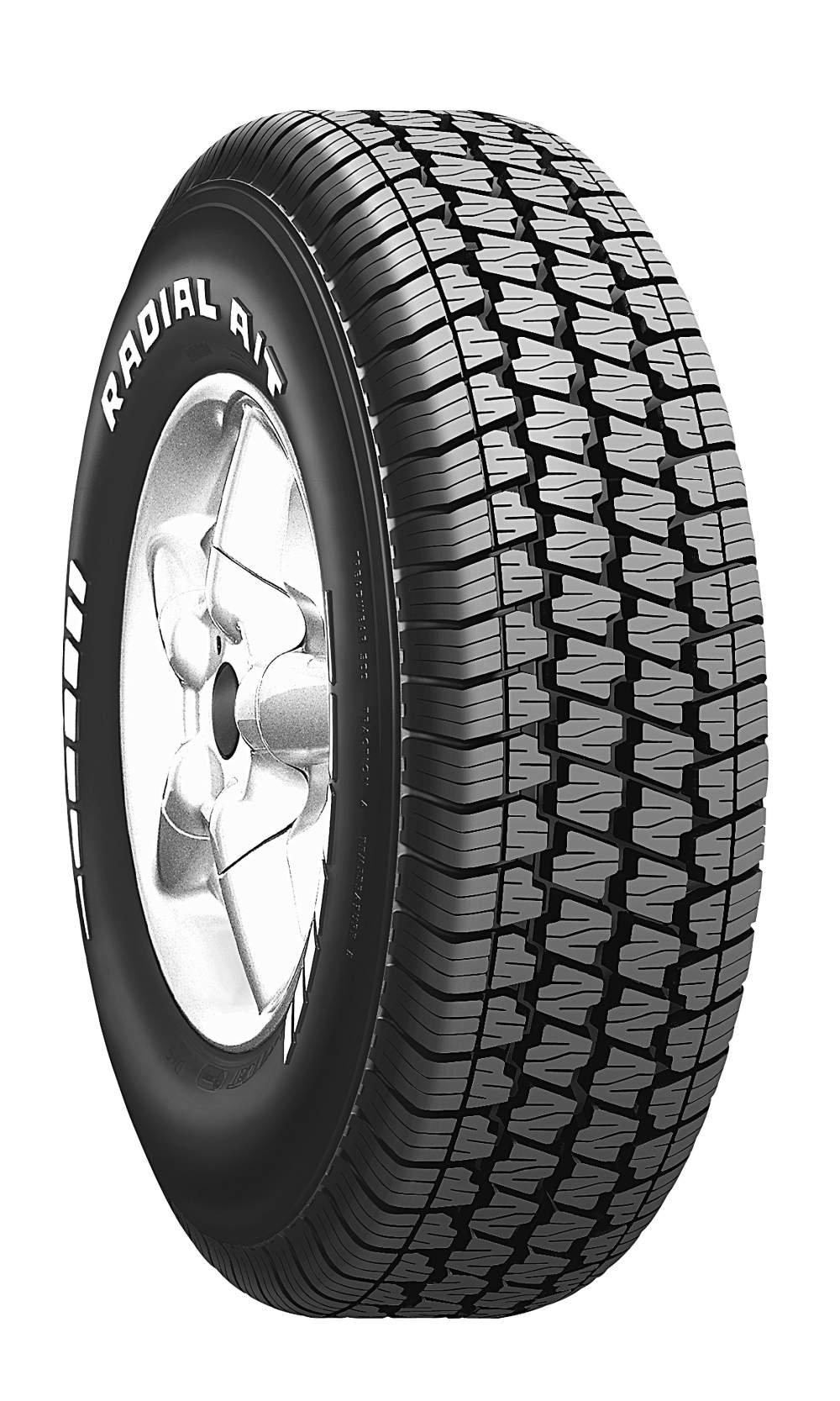 Neumático NEXEN A/T RV 255/70R15 108 H
