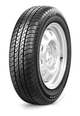 Neumático FIRESTONE F580 165/70R14 89 R