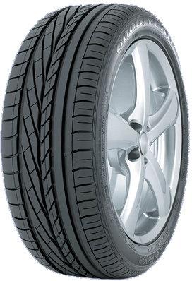 Neumático GOODYEAR EXCELLENCE 245/45R18 96 Y