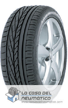 Neumático GOODYEAR EXCELLENCE 235/55R19 101 W