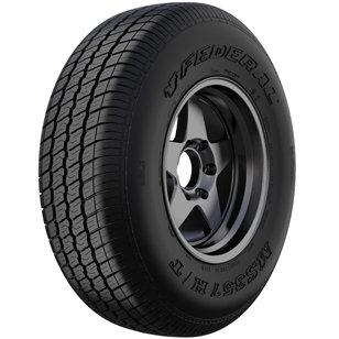 Neumático FEDERAL MS357 215/65R15 104 T