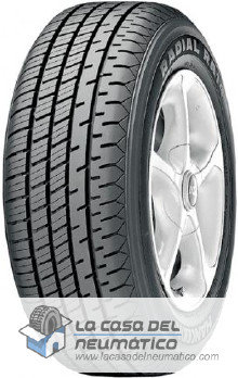 Neumático HANKOOK RA14 175/65R14 86 T