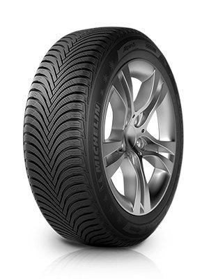 Neumático MICHELIN ALPIN 5 225/55R17 97 H