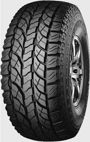 Neumático YOKOHAMA G012 265/70R15 112 T