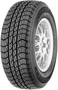 Neumático GOODYEAR WRL HP ALL WEATHER 255/65R17 110 T