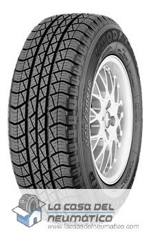 Neumático GOODYEAR WRL HP ALL WEATHER 235/70R16 106 H