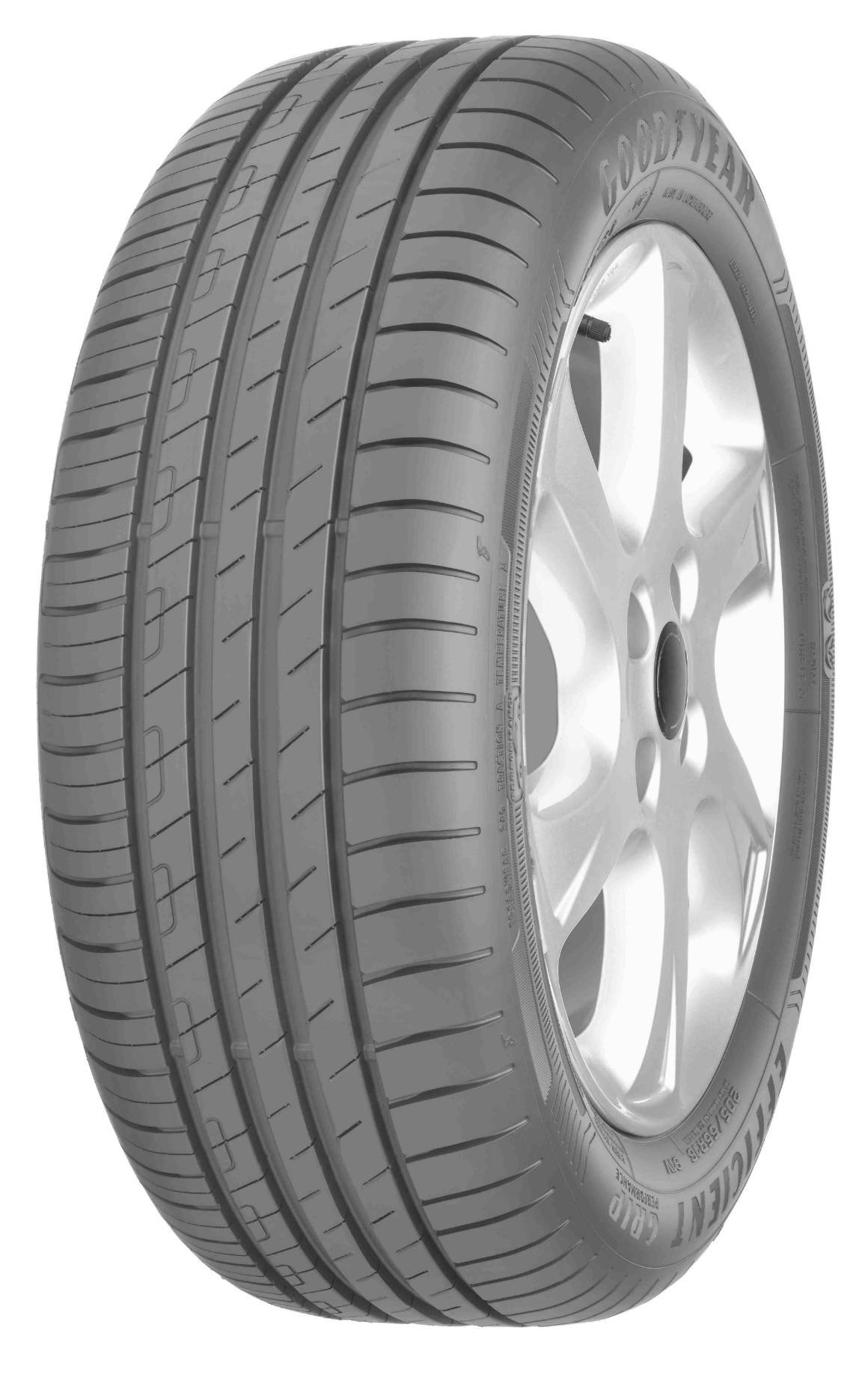 Neumático GOODYEAR EFFIGRIP PERFORMANCE 245/45R17 99 Y
