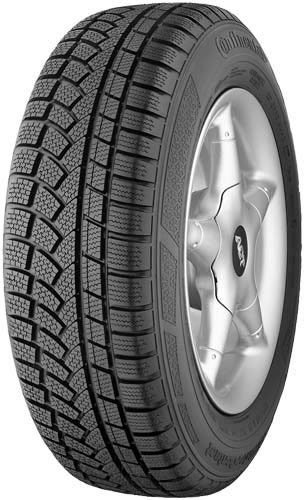 Neumático CONTINENTAL WINTER CONTACT TS790 225/60R15 96 H