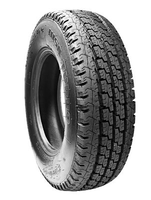 Neumático INSA TURBO RAPID 101 215/75R16 113 R