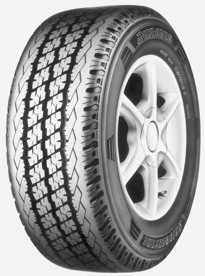 Neumático BRIDGESTONE R630 185/80R15 103 R