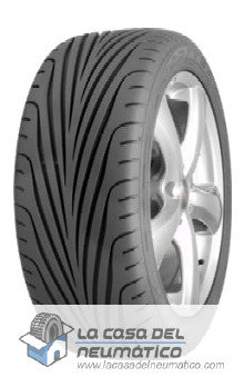 Neumático GOODYEAR EAGLE F1 GSD3 255/55R18 109 Y