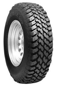 Neumático ROADSTONE RO MT 235/85R16 120 Q