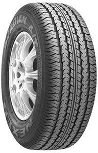Neumático NEXEN RO-A/T 265/70R16 112 H