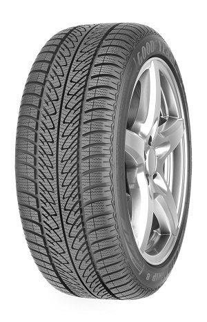 Neumático GOODYEAR UG8 PERFORMANCE 225/55R17 101 V