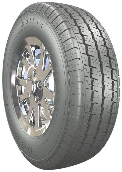 Neumático PETLAS FULLPOWER PT825 195/75R16 107 R