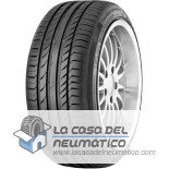 Neumático CONTINENTAL SPORTCONTACT5 255/40R19 96 W
