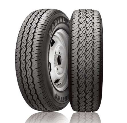 Neumático KINGSTAR RA17 185/0R14 102 Q