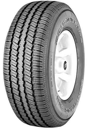 Neumático CONTINENTAL CONTITRAC 255/70R16 111 H