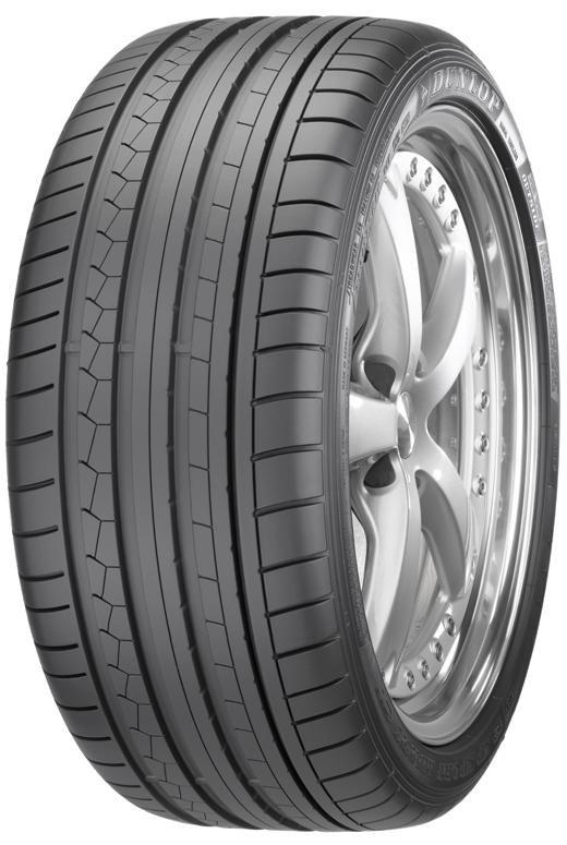 Neumático DUNLOP SPORTMAXX GT 255/35R19 96 Y