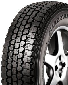Neumático BRIDGESTONE W800 BLIZZAK 215/75R16 113 R