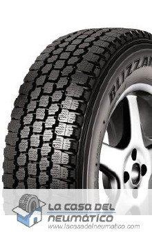 Neumático BRIDGESTONE W800 195/75R16 107 R