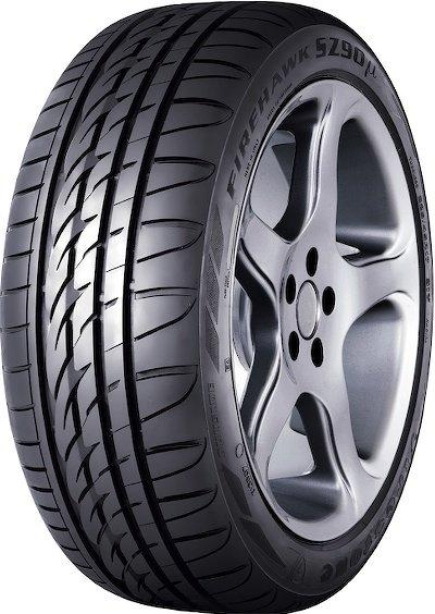 Neumático FIRESTONE SZ90 µ 235/40R18 95 Y