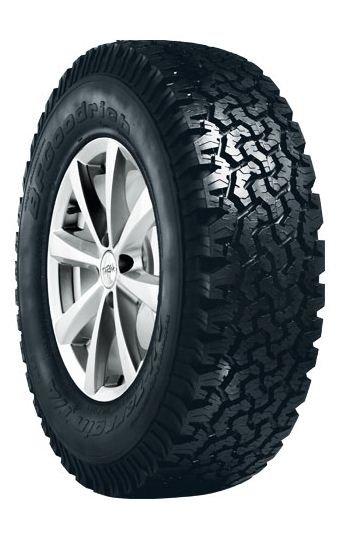 Neumático BF GOODRICH ALL TERRAIN T/A KO 255/70R16 115 S