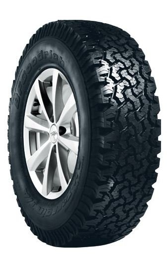 Neumático BF GOODRICH ALL TERRAIN T/A KO 33/125R16.5 118 R