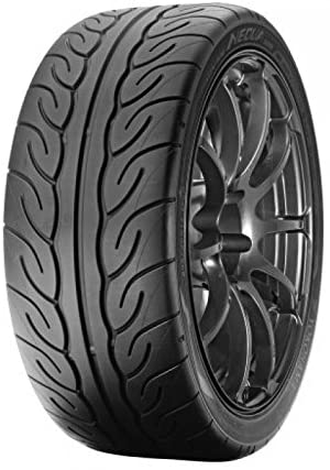 Neumático YOKOHAMA AD08RS ADV NEO 205/50R16 87 V