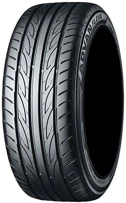Neumático YOKOHAMA ADVAN FLEVA V701 205/55R15 88 V