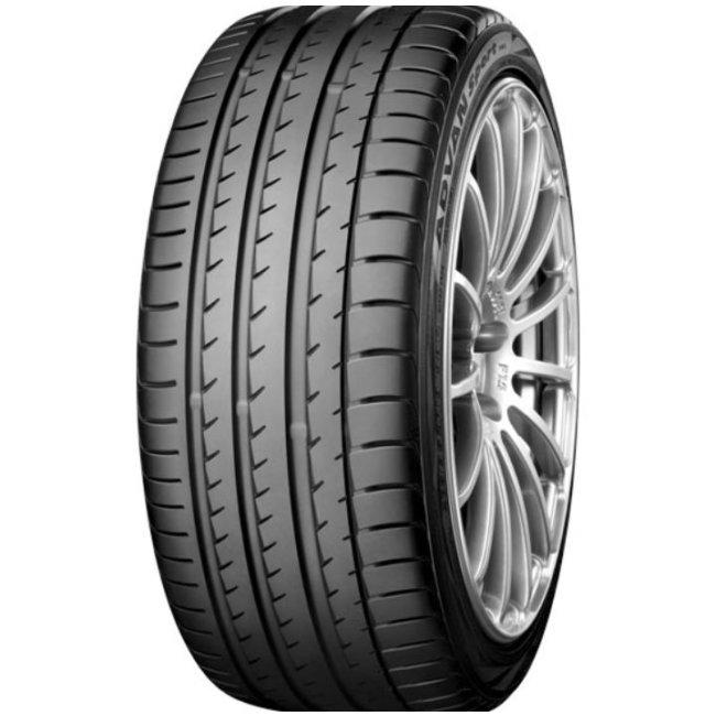 Neumático YOKOHAMA ADVAN SPORT 295/30R22 103 Y