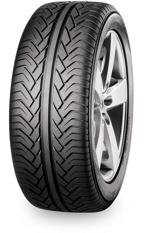 Neumático YOKOHAMA ADVAN ST 235/60R18 107 W