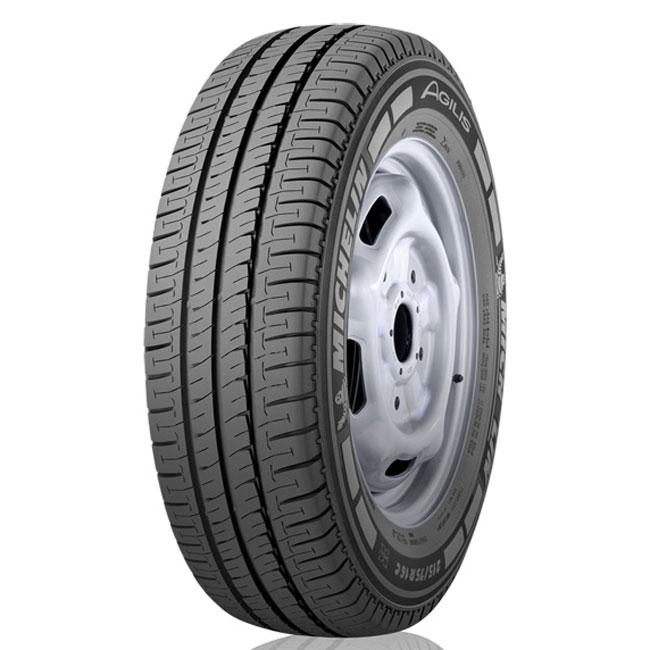 Neumático MICHELIN AGILIS+ 205/65R16 107 T