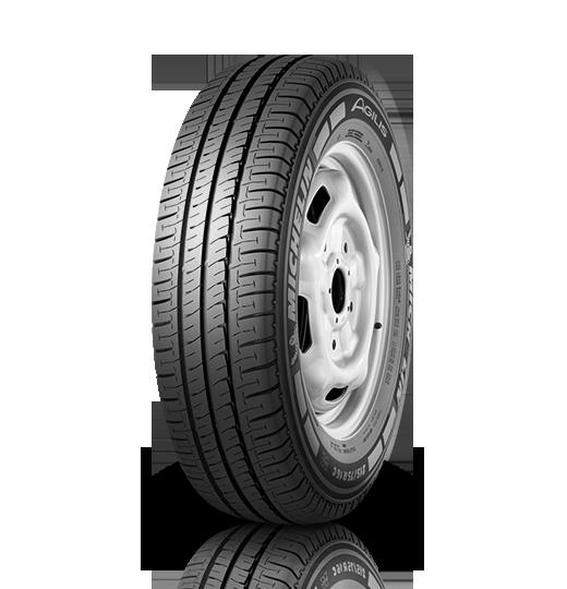 Neumático MICHELIN AGILIS+ 225/75R16 118 R