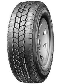 Neumático MICHELIN AGILIS 51 SNOW ICE 215/60R16 103 T