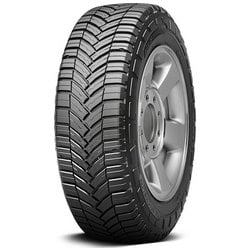 Neumático MICHELIN AGILIS CROSSCLIMATE 235/60R17 117 R