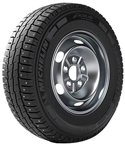Neumático MICHELIN AGILIS X ICE NORTH 185/80R14 102 R