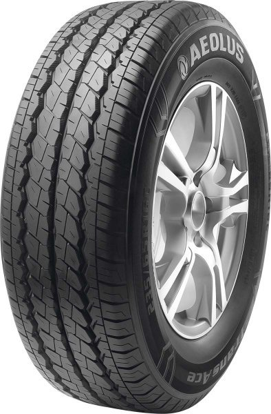 Neumático AEOLUS AL01 215/70R15 109 S