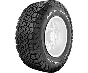 Neumático BF GOODRICH ALL-TERRAIN T/A KO2 215/70R16 100 R