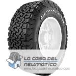 Neumático BF GOODRICH ALL-TERRAIN T/A KO2 235/70R16 104 S