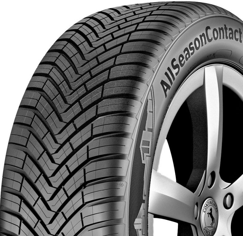 Neumático CONTINENTAL ALL SEASON CONTACT 225/60R17 103 V