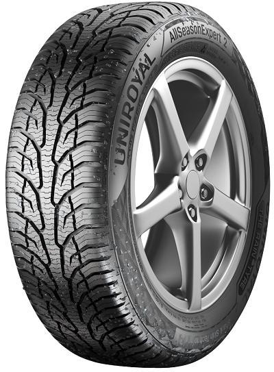 Neumático UNIROYAL ALL SEASON EXPERT2 235/45R17 97 V