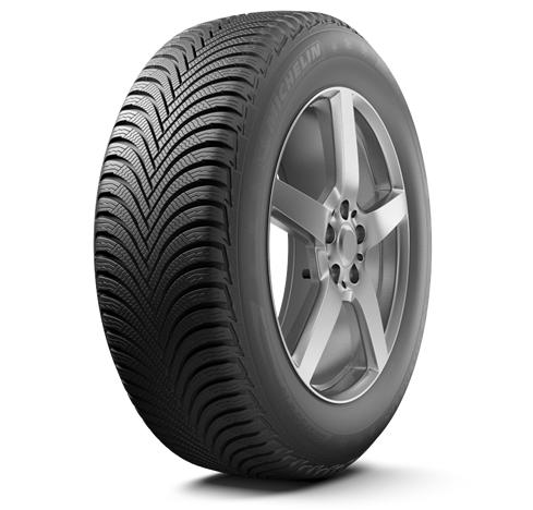 Neumático MICHELIN ALPIN 5 265/60R18 114 H