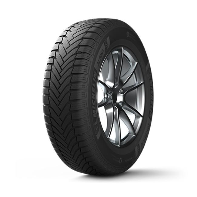 Neumático MICHELIN ALPIN 6 195/60R15 88 H