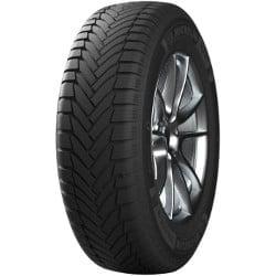 Neumático MICHELIN ALPIN 6 205/45R16 87 H