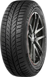 Neumático GENERAL ALTIMAX 185/60R14 82 H