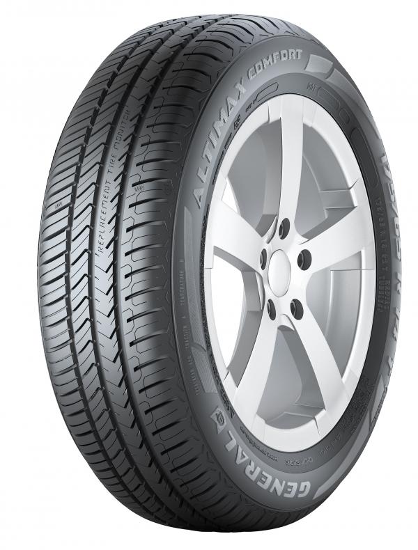 Neumático GENERAL ALTIMAX COMFORT 185/65R14 86 T